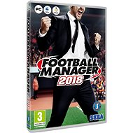 Football Manager 2018 - Hra pre PC