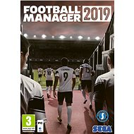 Football Manager 2019 - Hra na PC