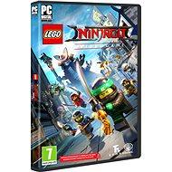 LEGO Ninjago Movie Videogame - Hra na PC