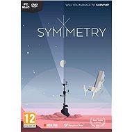 SYMMETRY - Hra na PC