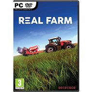 Real Farm - Hra na PC