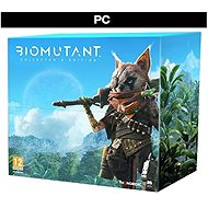 Biomutant Collector's Edition - Hra na PC