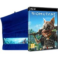 Biomutant – Uteráková Edícia - Hra na PC