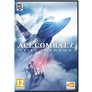 Ace Combat 7: Skies Unknown - Hra na PC