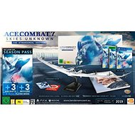 Ace Combat 7: Skies Unknown The Strangereal Collection - Hra na PC