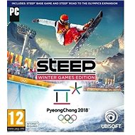Steep Winter Games Edition - Hra na PC