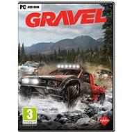Gravel - Hra na PC