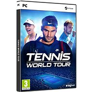 Tennis World Tour - Hra na PC