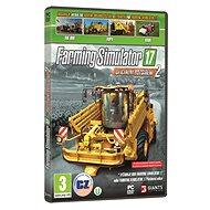 Farming Simulator 17 – Oficiálne rozšírenie 2 - Herný doplnok
