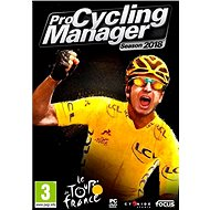 Pro Cycling Manager 2018 - Hra pre PC