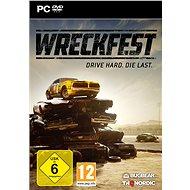 Wreckfest - Hra na PC