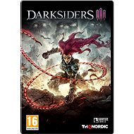 Darksiders 3 - Hra na PC