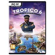 Tropico 6 - Hra na PC