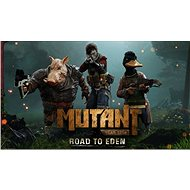 Mutant Year Zero: Road to Eden - Hra pre PC