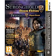 Stronghold 2: Steam Edition - Hra pre PC