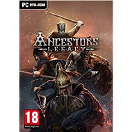 Ancestors Legacy Limited Edition - Hra na PC