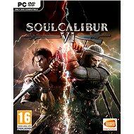 SoulCalibur 6 - Hra na PC