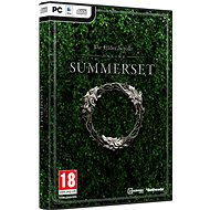 The Elder Scrolls Online: Summerset - Hra na PC