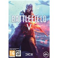 Battlefield V - Hra na PC
