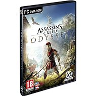Assassin's Creed Odyssey - Hra na PC