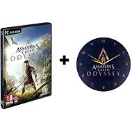 Assassin's Creed Odyssey + Hodiny - Hra na PC