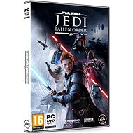 Star Wars Jedi: Fallen Order - Hra na PC