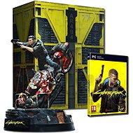 Cyberpunk 2077 Collectors Edition - Hra na PC