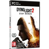 Dying Light 2 - Hra na PC