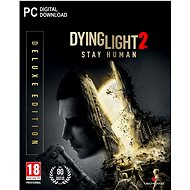 Dying Light 2: Stay Human – Deluxe Edition - Hra na PC