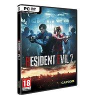 Resident Evil 2 - Hra na PC