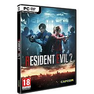 Resident Evil 2 - Hra pre PC