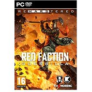 Red Faction Guerrilla Re-Mars-tered Edition - Hra na PC
