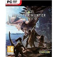 Monster Hunter: World - Hra pre PC
