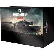 World of Tanks – zberateľská edícia – PC, PS4, Xbox One - Herný doplnok