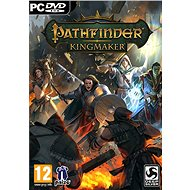 Pathfinder: Kingmaker - Hra na PC