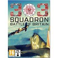 303 Squadron: Battle of Britain - Hra na PC