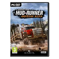 Spintires: MudRunner – American Wilds Edition - Hra na PC
