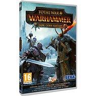 Total War: Warhammer – Dark Gods Edition - Hra na PC