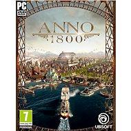Anno 1800 – D1 edícia - Hra na PC