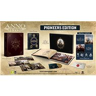 Anno 1800 – Pioneers Edition - Hra na PC