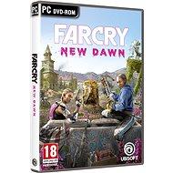 Far Cry: New Dawn - Hra na PC
