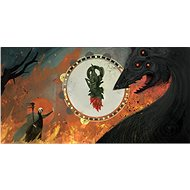 Dragon Age: Dread Wolf Rises - Hra na PC
