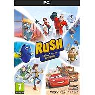 Rush: A Disney Pixar Adventure - Hra na PC