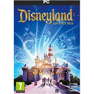 Disneyland Adventures - Hra na PC