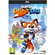 Super Lucky's Tale - Hra na PC