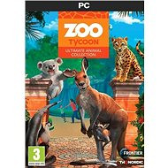 Zoo Tycoon: Ultimate Animal Collection - Hra na PC