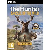 The Hunter – Call Of The Wild – 2019 Edition - Hra na PC