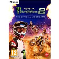 Monster Energy Supercross – The Official Videogame 2 - Hra na PC