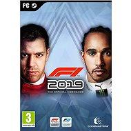 F1 2019 - Hra na PC
