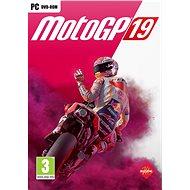 MotoGP 19 - Hra na PC